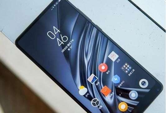 """小米终于扛不住了,骁龙835+8G运行+128G存储,降至""""红米价"""" 手机资讯 第1张"""