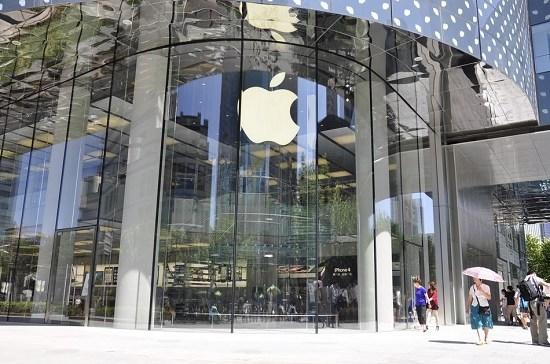 1.jpg 多原因致苹果在华零售增长停滞 将被迫重新定位 移动互联