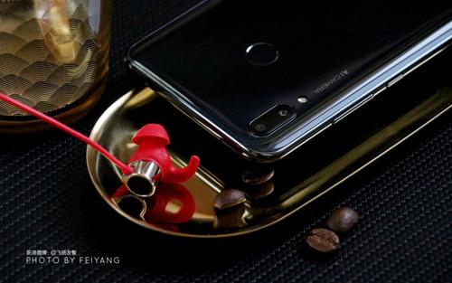 用事实说话 华为畅享9 Plus斩获99%用户好评 手机资讯 第3张