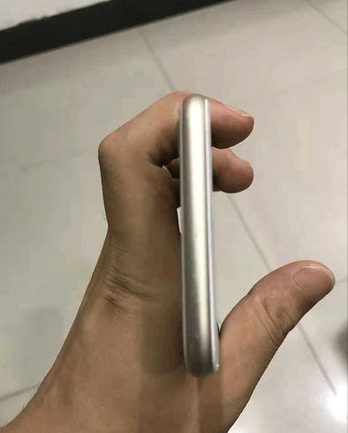 网友买的二手iPhone7,秒变iPhone6,到底怎么回事? 真伪辨别 第3张