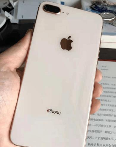 二手平台三千元的iPhone8Plus靠谱么?网友的真实经历告诉你 真伪辨别 第7张