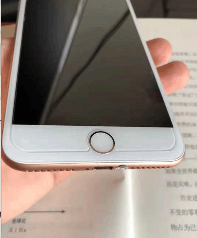 二手平台三千元的iPhone8Plus靠谱么?网友的真实经历告诉你 真伪辨别 第2张