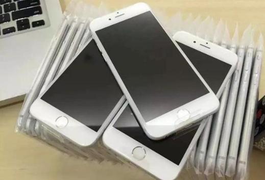 怎么鉴别iPhone手机的真假?是否是二手机?网友:一学就会! 真伪辨别 第3张