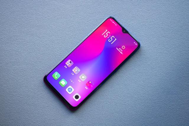 OPPO K1评测:首款千元光感屏幕指纹手机,而且还有高颜值 手机资讯 第2张