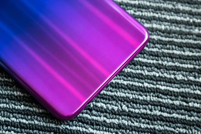 OPPO K1评测:首款千元光感屏幕指纹手机,而且还有高颜值 手机资讯 第4张