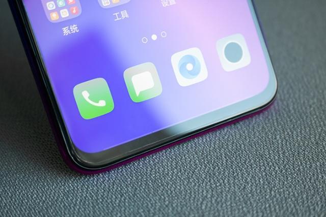 OPPO K1评测:首款千元光感屏幕指纹手机,而且还有高颜值 手机资讯 第7张