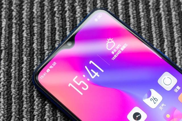 OPPO K1评测:首款千元光感屏幕指纹手机,而且还有高颜值 手机资讯 第6张