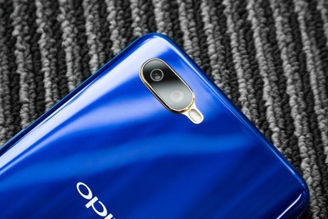 OPPO K1评测:首款千元光感屏幕指纹手机,而且还有高颜值 手机资讯 第11张