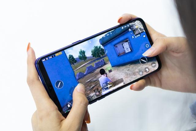 OPPO K1评测:首款千元光感屏幕指纹手机,而且还有高颜值 手机资讯 第23张